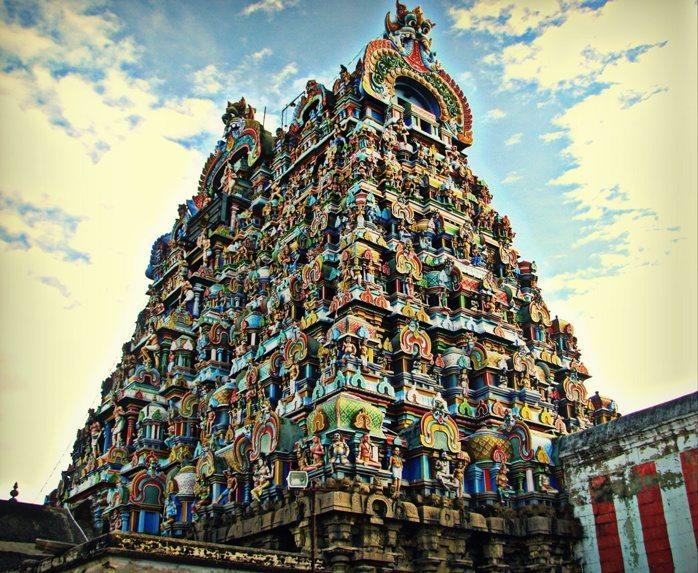 Tirunelveli Temples
